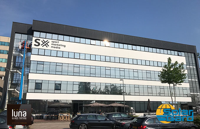 SX Pand Eindhoven Strijp S