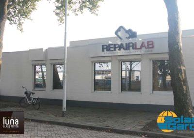 Repairlab Eindhoven
