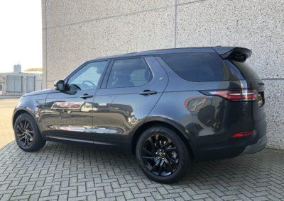 Land Rover Discovery vanaf Bstijl FG20