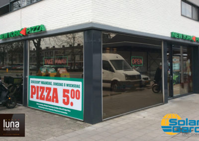 New York Pizza Veldhoven
