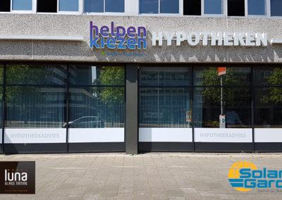 Helpen Kiezen Eindhoven