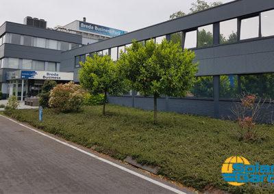 Business Park Breda