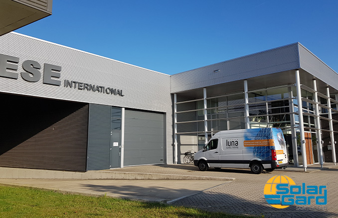 ESE International Veldhoven