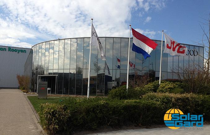JVC KENWOOD Uithoorn