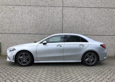 Mercedes A-klasse Sedan