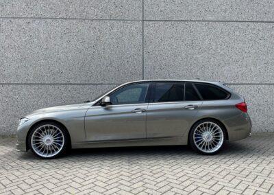 BMW/Alphina B3
