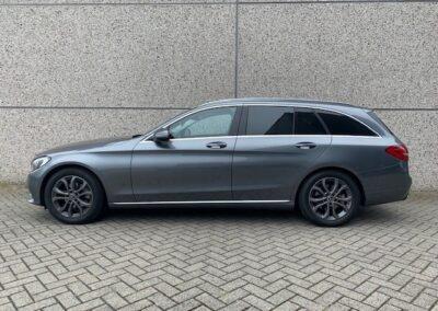 Mercedes C-klasse Estate