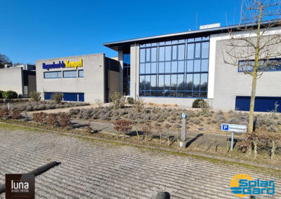 Hoge School de Kempel Helmond